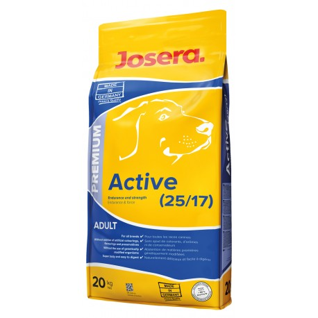 josera-active-20-kg