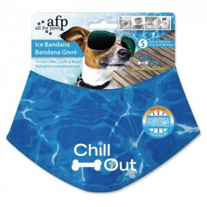 AFP CHILL OUT ICE BANDANA, SMALL