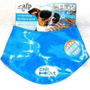 AFP CHILL OUT ICE BANDANA, MEDIUM